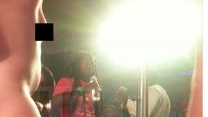 Lil Wayne -- Miami Beef Blows Up with Trick Daddy