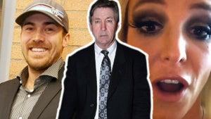 Britney Spears' Breakup -- Boyfriend Breaks Gold Digging Rules