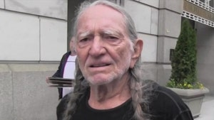 Willie Nelson's Not Canceling Whole Tour, Taking Month Break to Rest Up
