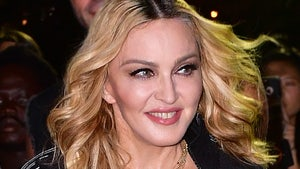 Madonna Says She Has Antibodies, Plans to 'Breathe in the COVID-19 Air'