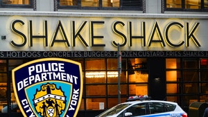 NYPD Brass Reportedly Made Up Shake Shack 'Poisoned' Milkshakes Theory