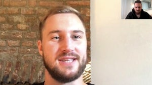 Boxing Star Otto Wallin Wants Rematch W/ Tyson Fury, Should Be Me, Not Wilder!!