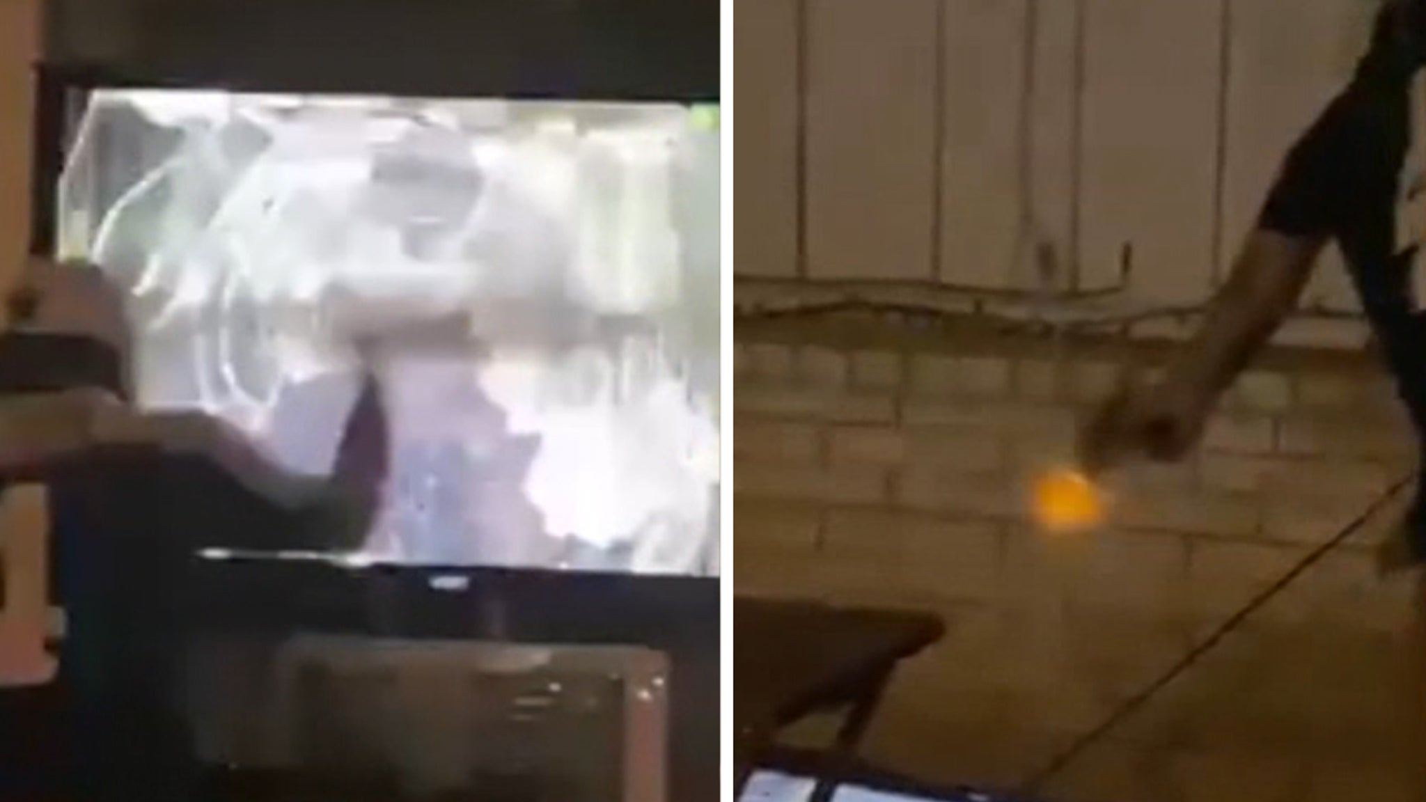 Dallas Cowboys Fan Murders His TV After Loss to Cardinals ... Fires Multiple Gunshots