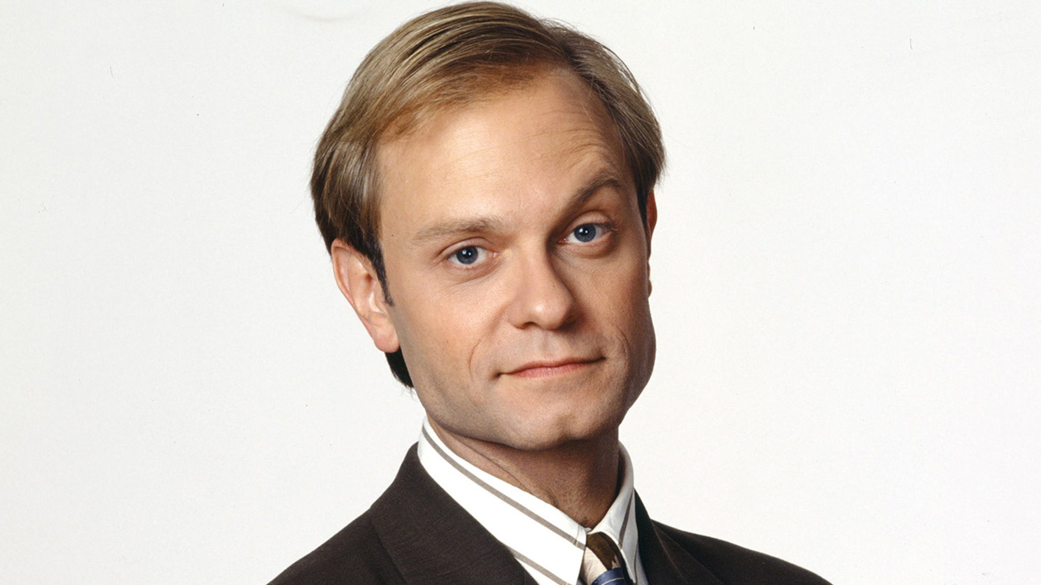 Dr. Niles Crane on 'Frasier' 'Memba Him?!