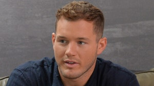 Colton Underwood Has No Plans to Date in Near Future After Coming Out