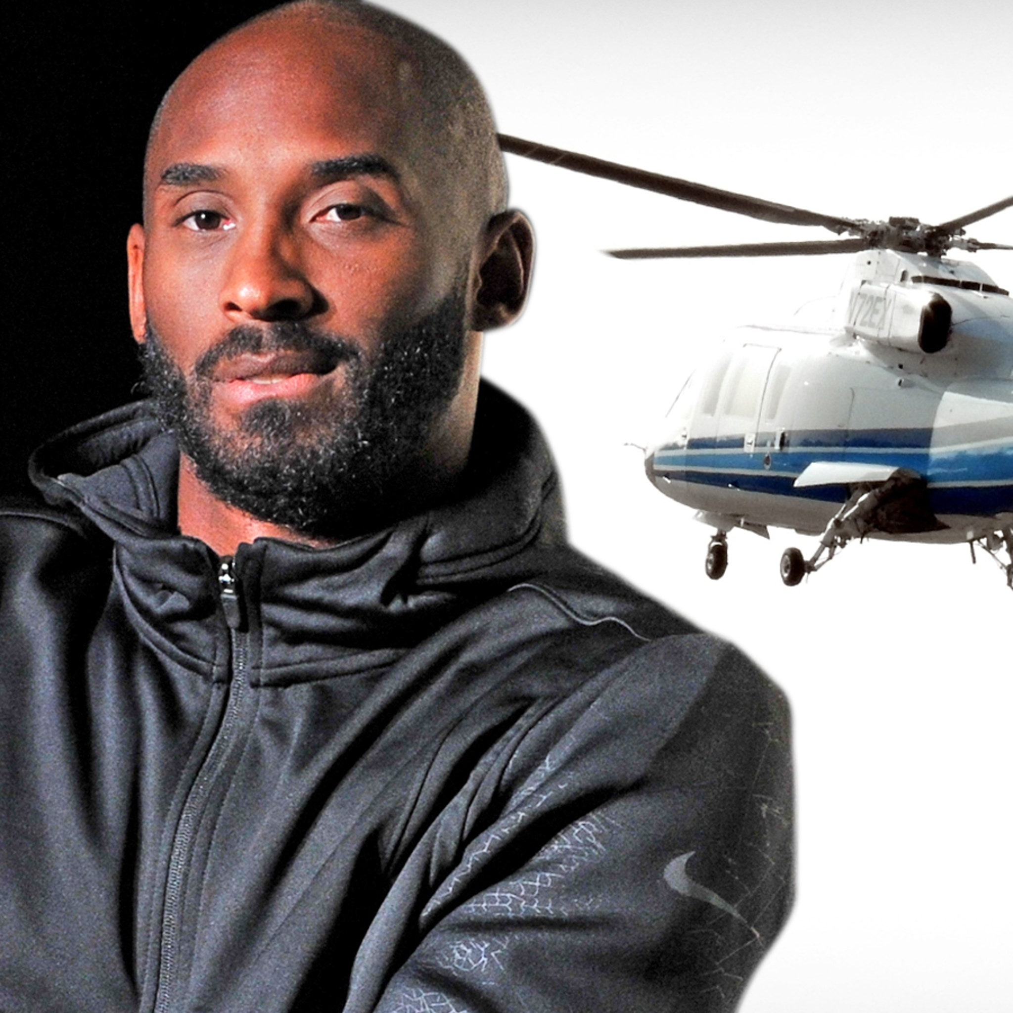 Makers of Kobe Bryant's Helicopter Urged Customers to Add Warning System
