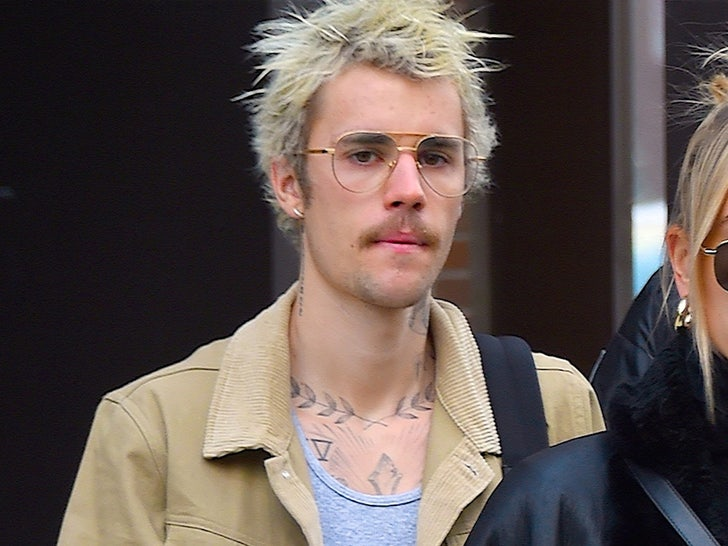 Justin Bieber Sues 2 Social Media Users Accusing Him of Sexual Assault for Defamation 1