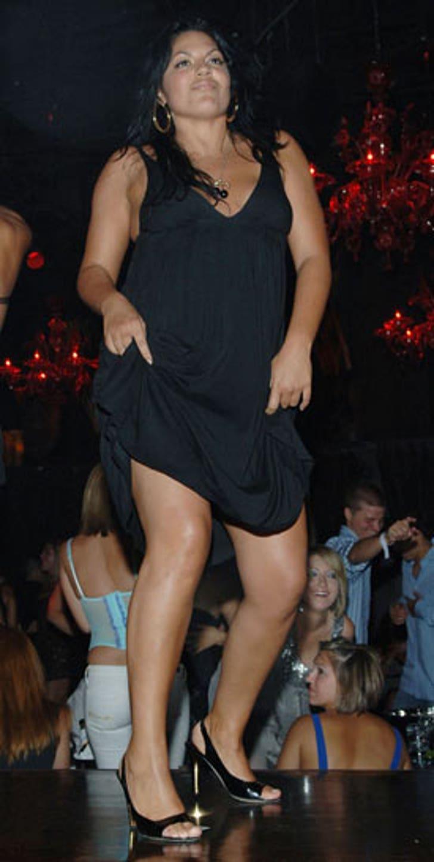 Sara ramirez topless