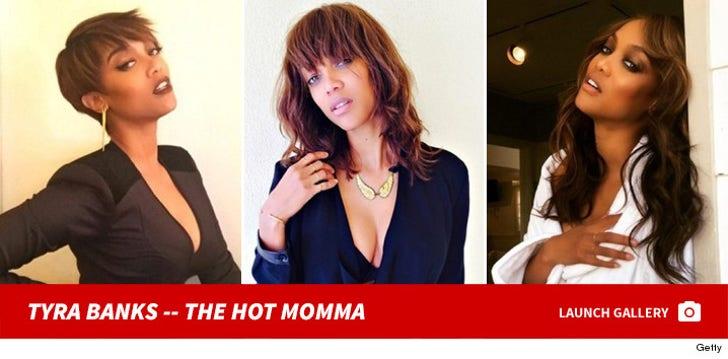 Tyra Banks' Hot Shots