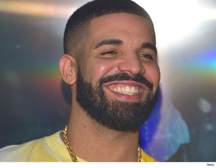 Drake Lets Loose at 'Scorpion' Album Release Party in Miami