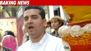 Cake Boss' Christmas Confession ...