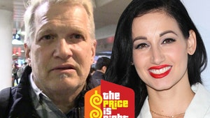 'Price Is Right' Halts Production After Drew Carey's Ex-Fiancee Murder