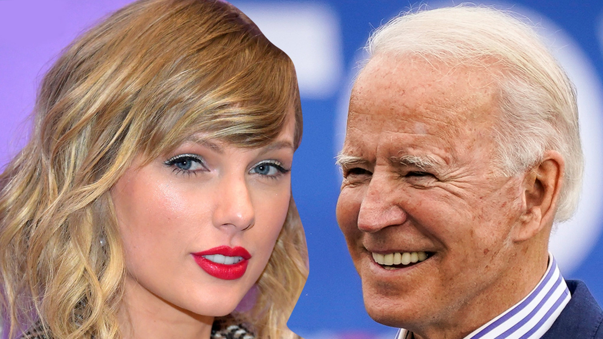 Taylor Swift 'Only the Young' Protest Song Used in Pro-Biden Vid
