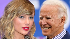 Taylor Swift Voices Pro-Biden 'Only the Young' Political Ad