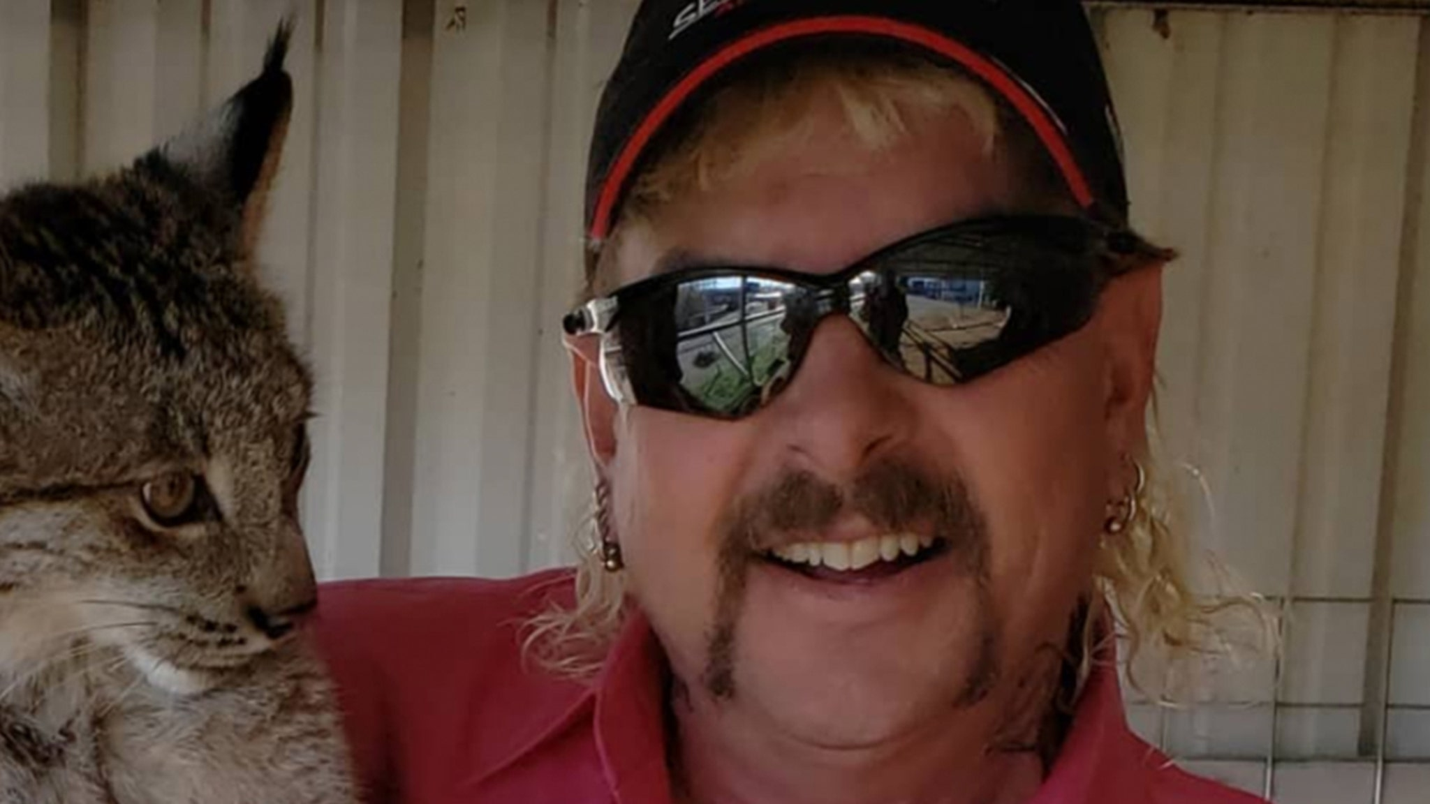 Joe Exotic's Legal Team Going to D.C. Hoping for Jan. 6 Pardon – TMZ