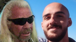 Dog the Bounty Hunter Back in Colorado, Not Giving Up Laundrie Search