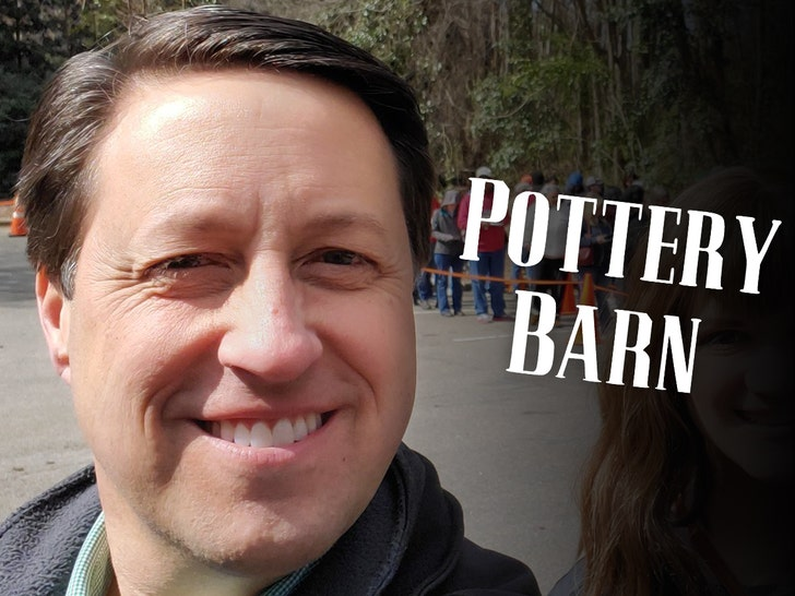 North Carolina Politician Pissed at Pottery Barn's Appointment Policy - EpicNews