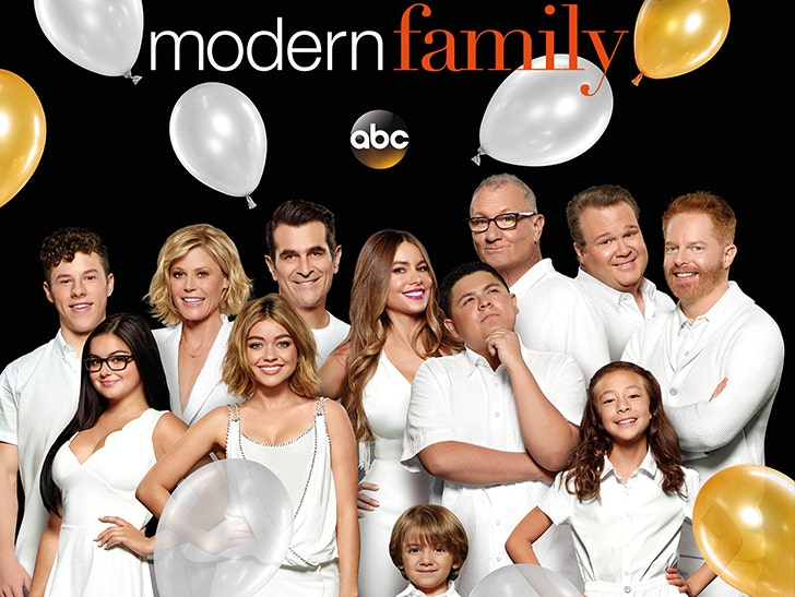 Modern Family' To Kill Off Significant Character in Season 10