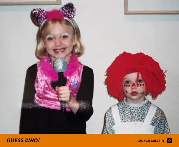 Guess Who These Halloween Kids Turned Into!