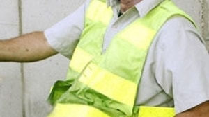 George Michael Starts Servicing the Community