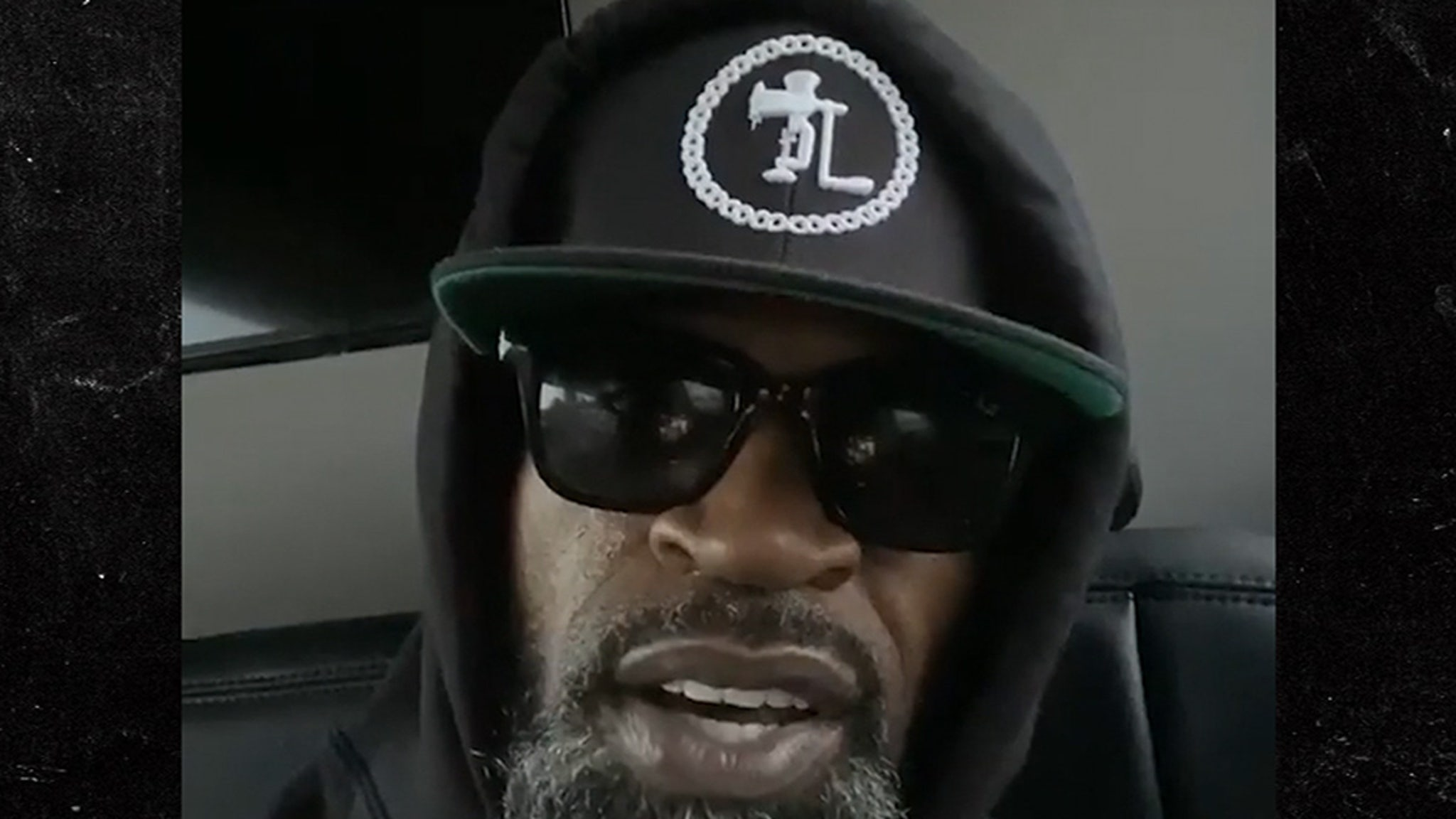 Stephen Jackson Warns Trump Keep George Floyd's Name Out Your Mouth!