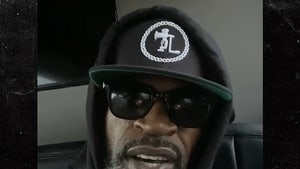 Stephen Jackson Warns Trump, Keep George Floyd's Name Out Your Mouth!