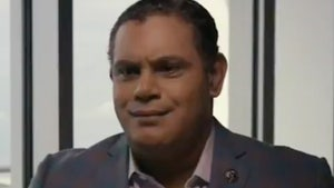 Sammy Sosa Still Won't Admit Steroid Use, Doesn't Care About Hall of Fame