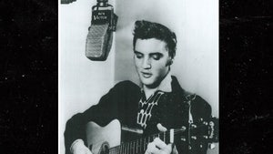 Elvis Presley-Owned Guitar Sells for Record $1.32 Million at Auction