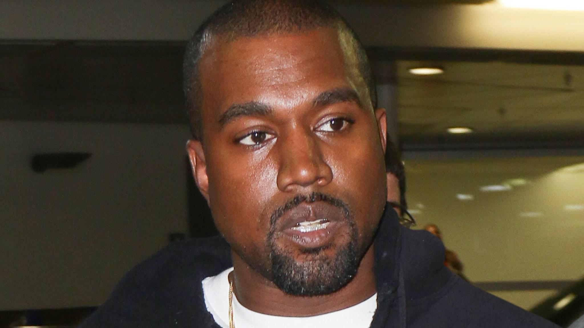 Kanye West Misses Important Deadline, Bad News for Presidential Run thumbnail