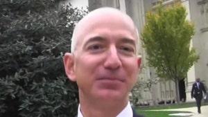 Jeff Bezos Sues Girlfriend Lauren Sanchez's Brother, Michael