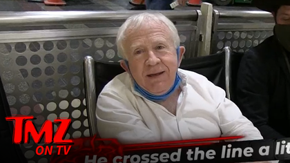 Leslie Jordan Conflicted Over Dave Chappelle Special and Netflix Controversy | TMZ TV.jpg
