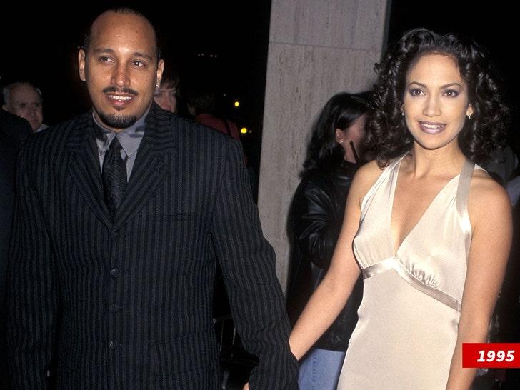 Jennifer Lopez's ex-boyfriend David Cruz died at age 51