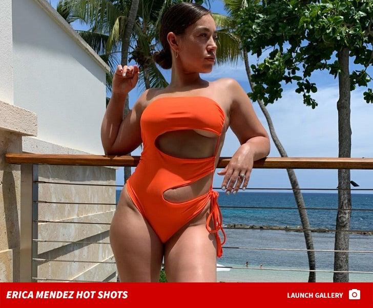 Erica Mendez Hot Shots