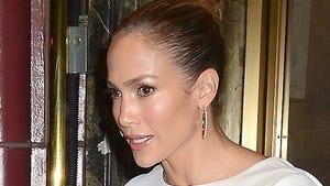 Jennifer Lopez -- I'm Officially Jennifer Lopez Again