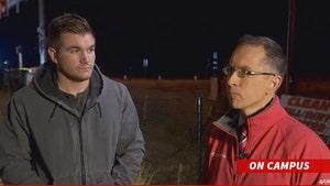 Terror Train Hero Alek Skarlatos -- 'Dancing With The Stars' Saved Me From Campus Shooting