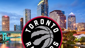 Toronto Raptors To Start NBA Season In Tampa Due To COVID, Team Prez Says