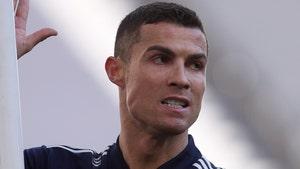 Cristiano Ronaldo Reportedly Investigated Over Ski Trip, COVID Protocol Violator?