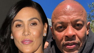 Dr. Dre's Wife Denied Restraining Order after He Calls Her 'Greedy Bitch' in Song