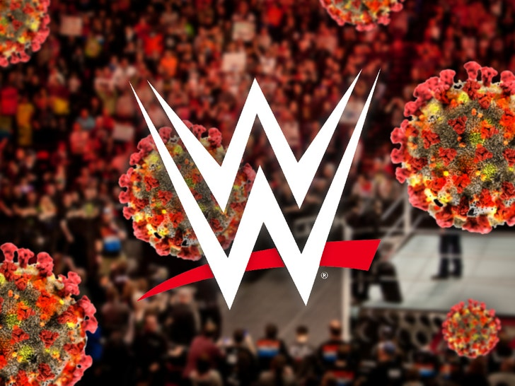 Coronavirus WWE: Tension WWE As Important Personality Contracts Deadly COVID-19