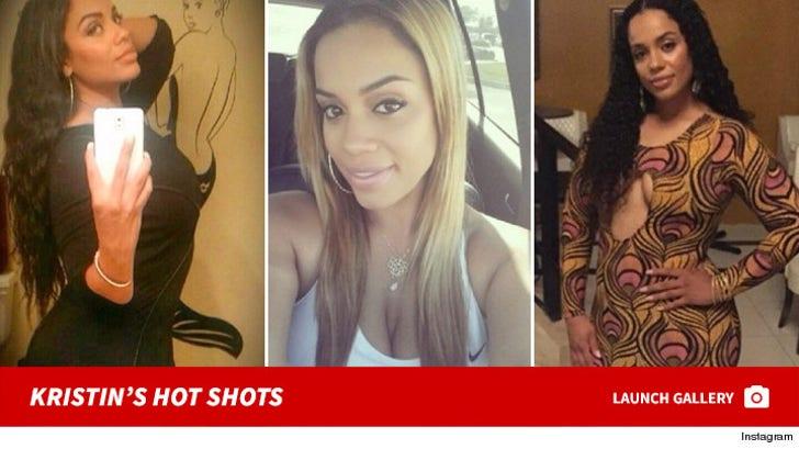 Kristin's Hot Shots