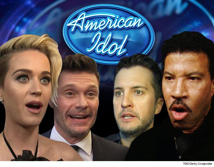 American Idol Contestants Hooking Up Like Crazy For New Season