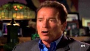 Arnold Schwarzenegger -- I Didn't Pay My Baby Mama Mildred Baena 'Hush Money'