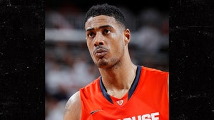 Syracuse Player Fab Melo Dead At 26