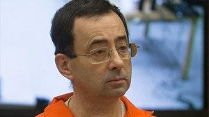 Larry Nassar Transferred To Maximum Security Prison In Florida