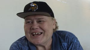 Louie Anderson Just Shot 'Coming To America 2' and it Will Make $1 Billion