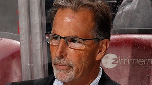 NHL's John Tortorella Changes Stance On Anthem Protests, No Disrespect To Flag