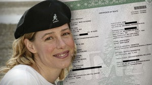 Mary Kay Letourneau Still Married to Vili Fualaau When She Died