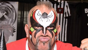 WWE Legend Joseph Laurinaitis Dead At 60, 'Road Warrior Animal'
