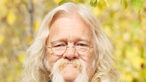 'Alaskan Bush People' Star Billy Brown Dead at 68