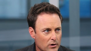 Chris Harrison Hires Powerful Lawyer Over 'Bachelor' Dispute